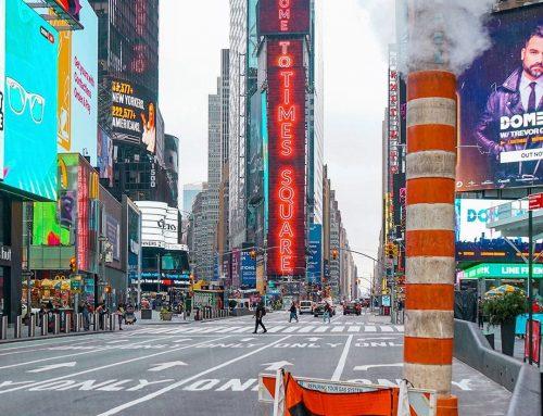 Welcome to Times Square     @timessquarenyc   #timessquare #timessquarenyc #midt…